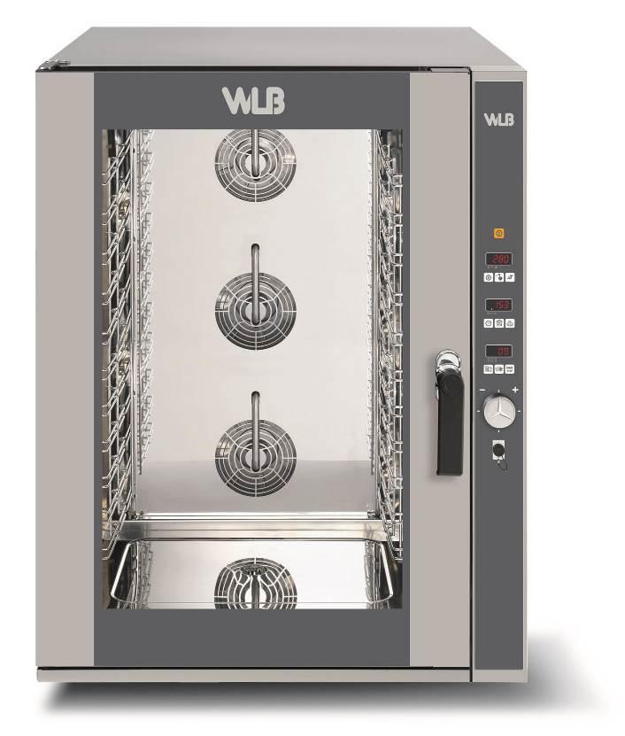 оборудование для пекарни москва