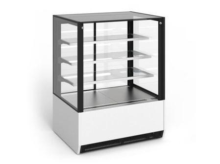 витрины холодильные купить с доставкой