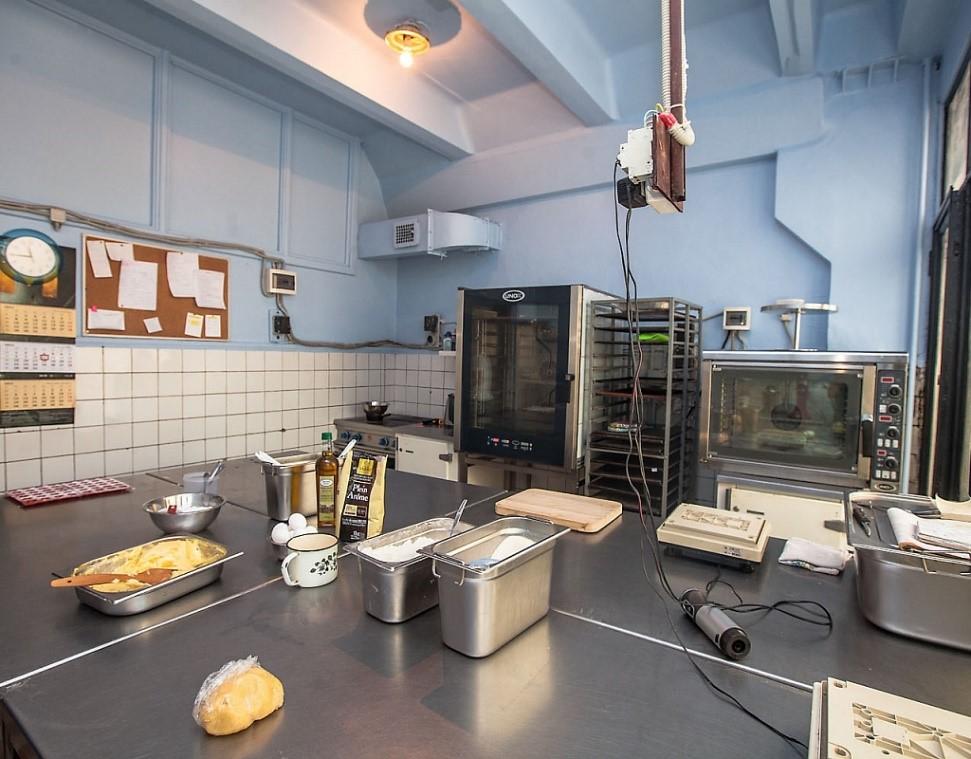 оборудование для пекарни и кондитерской москва