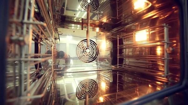 печь хлебопекарная конвекционная